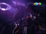 Трансформеры: Прайм / 2 сезон / 11 серия (Корабль-монстр)